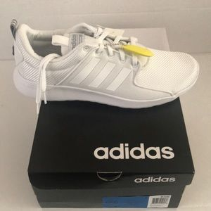 adidas Shoes - Adidas CF Lite Racer White Running AW4262